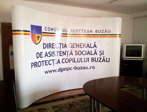 DGASPC Buzau